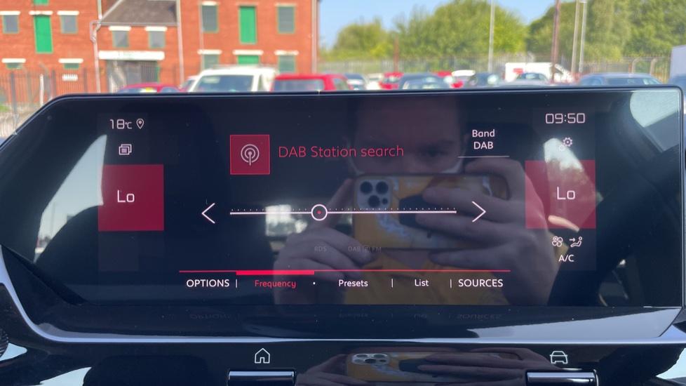 Citroen New C4 1.5 BlueHDi [130] Sense Plus 5dr Auto [Navigation][Head Up Display] image 23