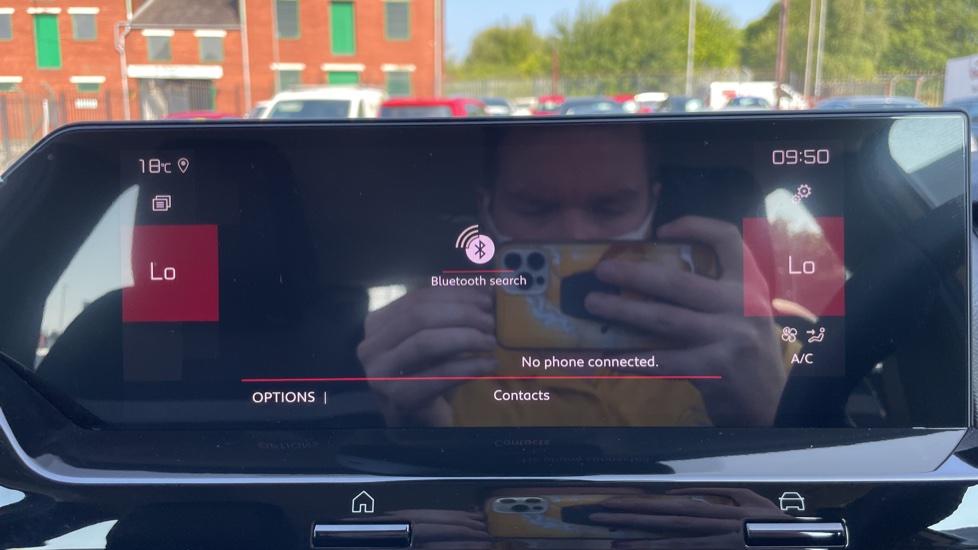 Citroen New C4 1.5 BlueHDi [130] Sense Plus 5dr Auto [Navigation][Head Up Display] image 24