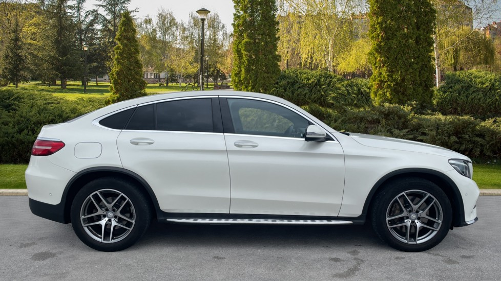 Mercedes-Benz GLC-Class GLC 250d 4Matic AMG Line [Premium Plus] 5dr 9G-Tronic [Memory Seats] image 5
