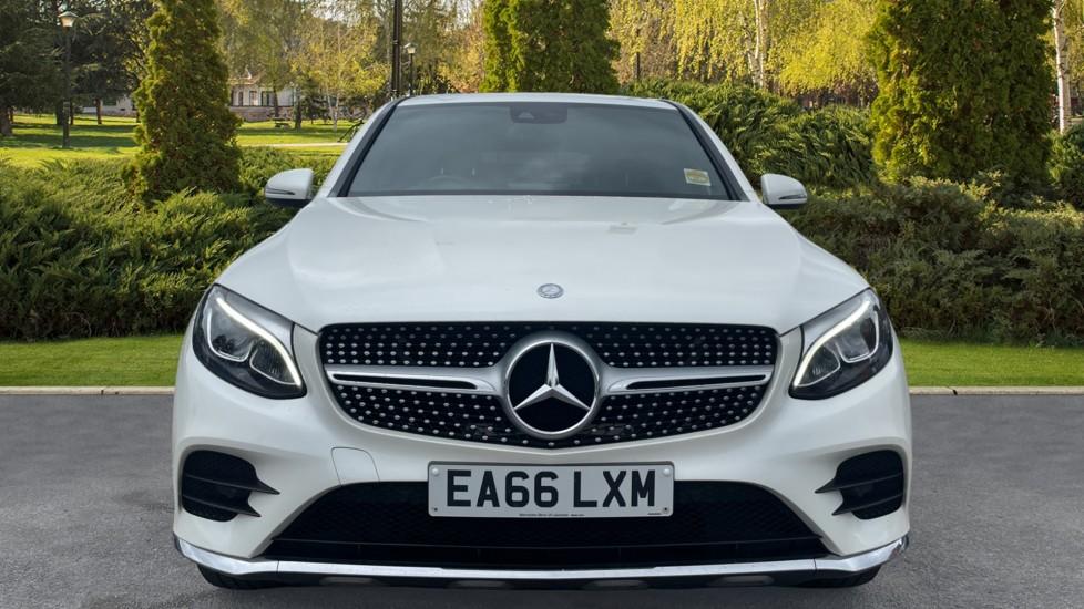Mercedes-Benz GLC-Class GLC 250d 4Matic AMG Line [Premium Plus] 5dr 9G-Tronic [Memory Seats] image 7