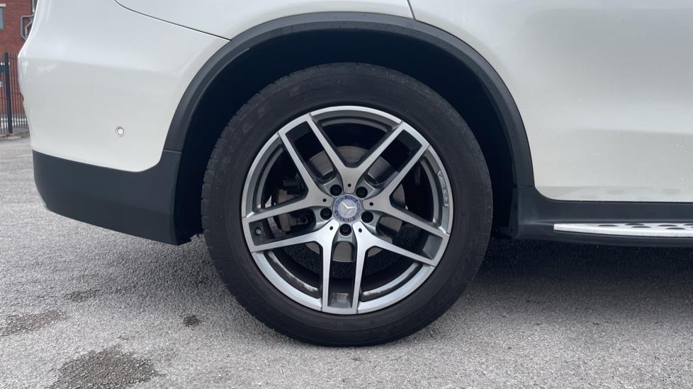 Mercedes-Benz GLC-Class GLC 250d 4Matic AMG Line [Premium Plus] 5dr 9G-Tronic [Memory Seats] image 8