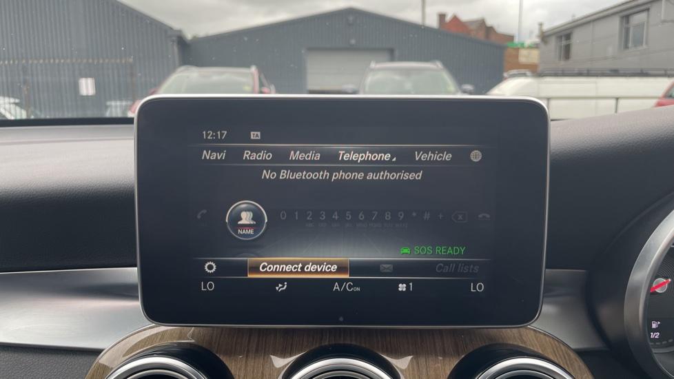 Mercedes-Benz GLC-Class GLC 250d 4Matic AMG Line [Premium Plus] 5dr 9G-Tronic [Memory Seats] image 28