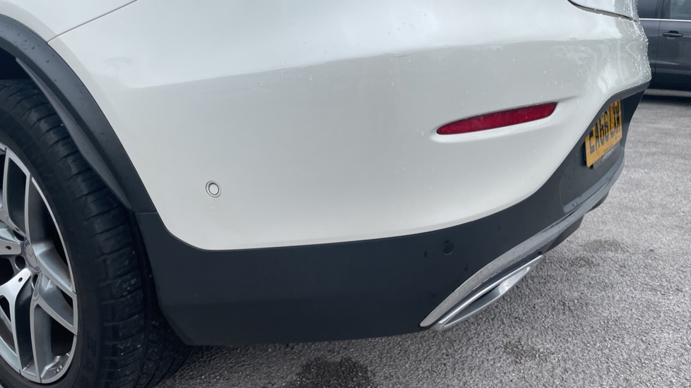 Mercedes-Benz GLC-Class GLC 250d 4Matic AMG Line [Premium Plus] 5dr 9G-Tronic [Memory Seats] image 12