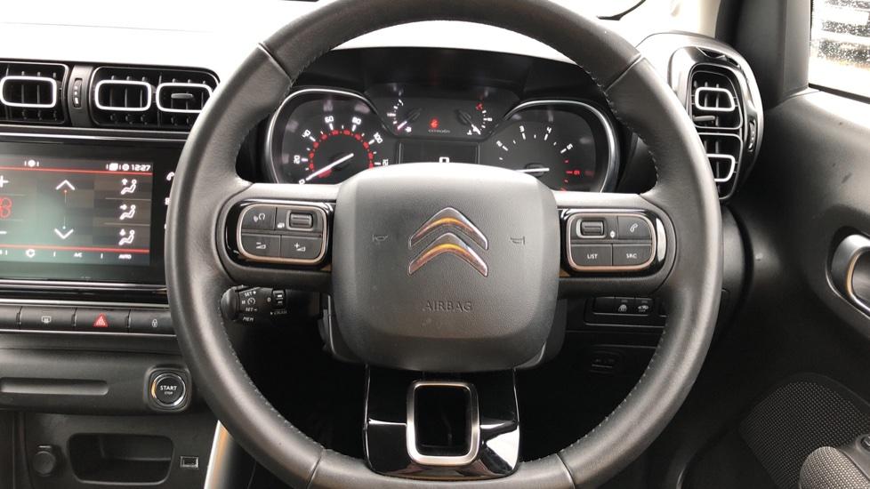 Citroen C3 Aircross SUV 1.6 BlueHDi Flair 5dr image 15