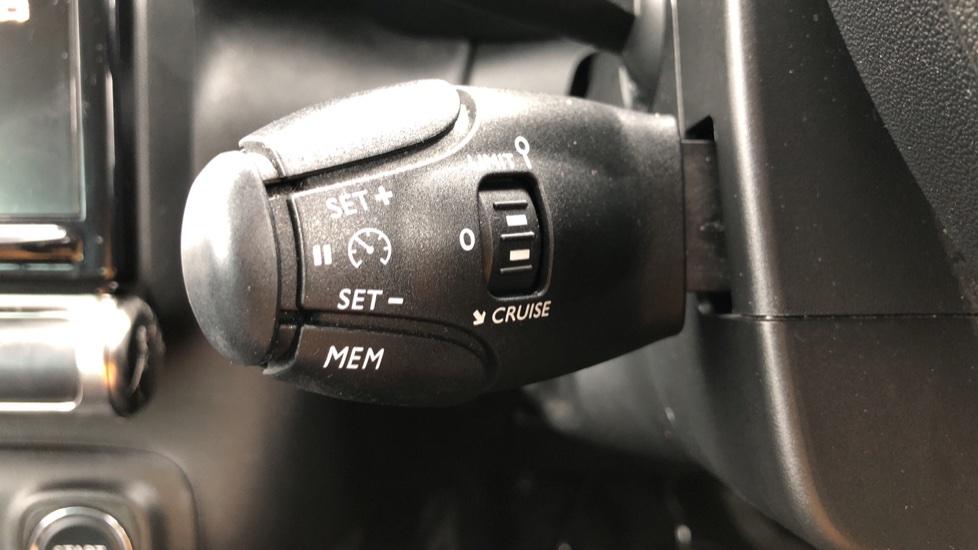 Citroen C3 Aircross SUV 1.6 BlueHDi Flair 5dr image 19
