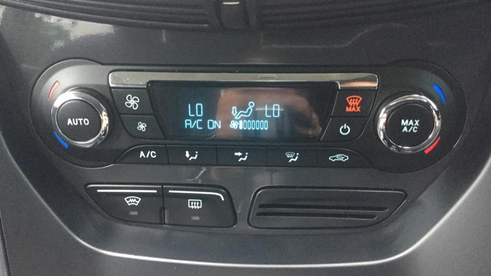 Ford Kuga 2.0 TDCi 163 Titanium Powershift image 21