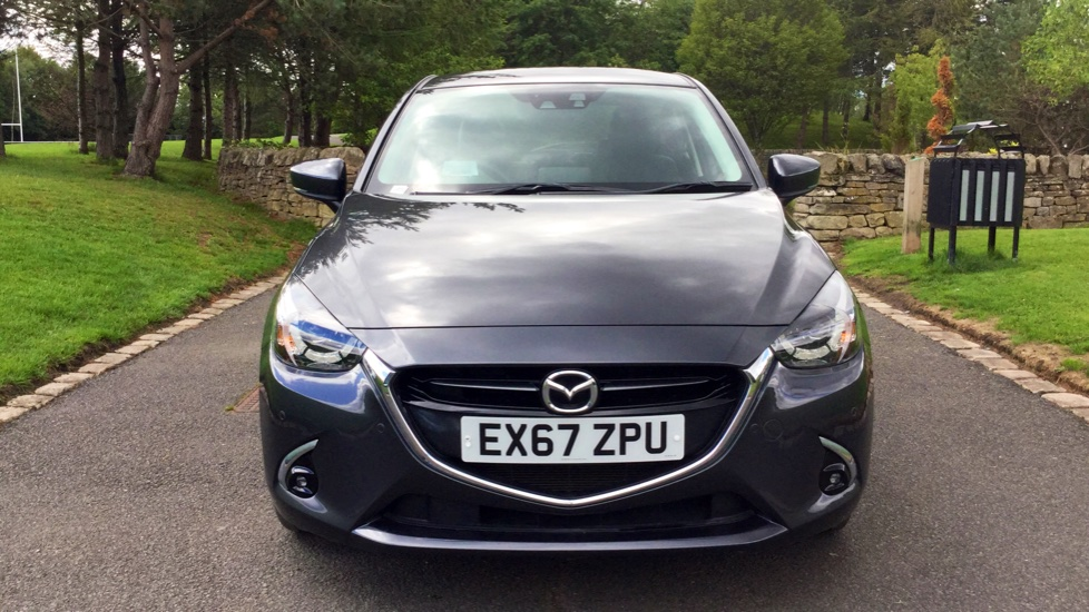 Mazda 2 1.5 GT Sport with SAT NAV, Rear Park Assist with Camera image 10