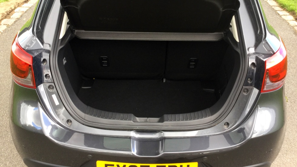 Mazda 2 1.5 GT Sport with SAT NAV, Rear Park Assist with Camera image 19