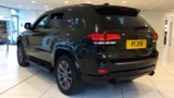 JEEP GRAND CHEROKEE V6 75TH ANNIVERSARY ESTATE, DIESEL, in GREEN, 2017 - image 2