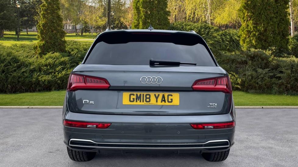 Audi Q5 3.0 TDI Quattro S Line 5dr Tip [Panoramic Glass Roof][Navigation] image 6