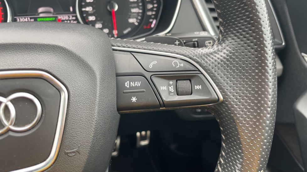 Audi Q5 3.0 TDI Quattro S Line 5dr Tip [Panoramic Glass Roof][Navigation] image 21