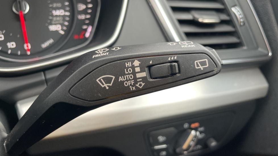 Audi Q5 3.0 TDI Quattro S Line 5dr Tip [Panoramic Glass Roof][Navigation] image 22