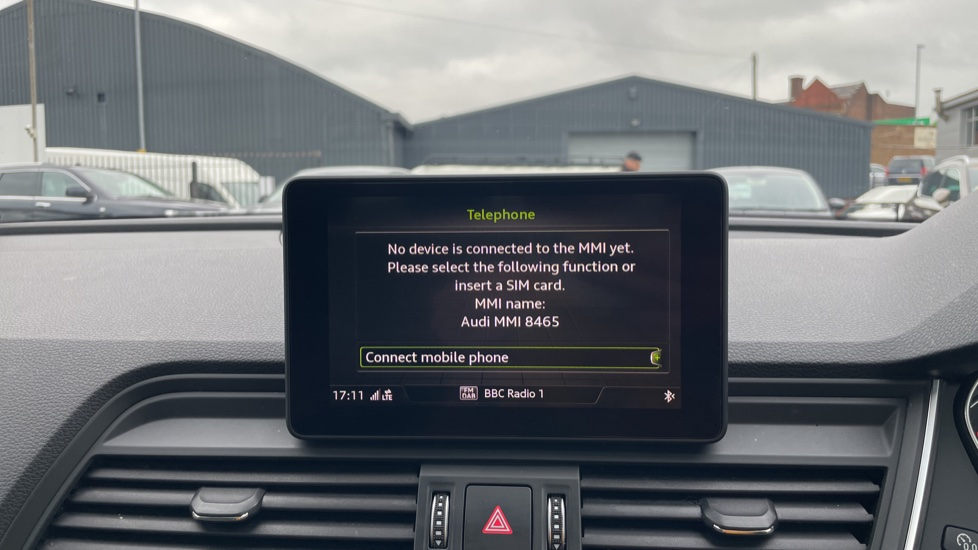 Audi Q5 3.0 TDI Quattro S Line 5dr Tip [Panoramic Glass Roof][Navigation] image 26