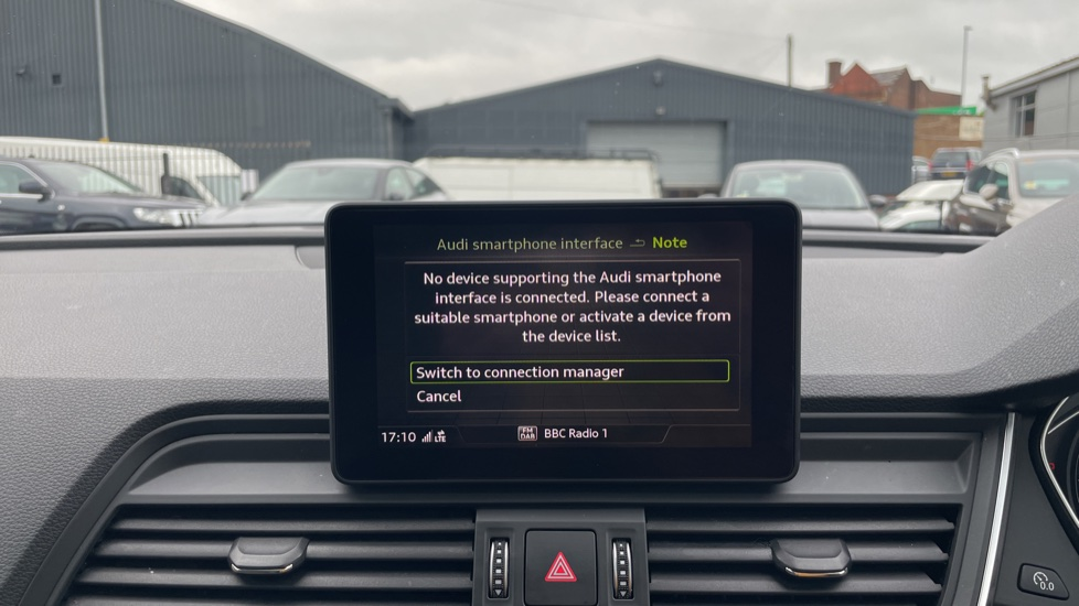 Audi Q5 3.0 TDI Quattro S Line 5dr Tip [Panoramic Glass Roof][Navigation] image 28