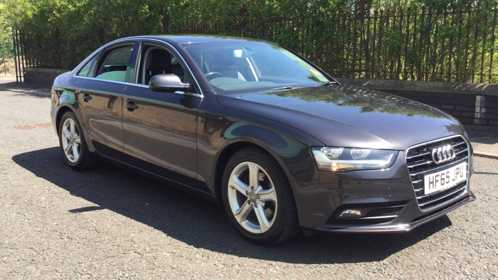 Used Audi A Cars For Sale Grange - Audi diesel cars for sale