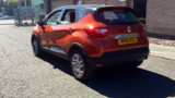 RENAULT CAPTUR DYNAMIQUE MEDIANAV ENERGY DCI S/S HATCHBACK, DIESEL, in ORANGE/BLACK, 2015 - image 5
