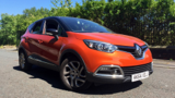 RENAULT CAPTUR DYNAMIQUE MEDIANAV ENERGY DCI S/S HATCHBACK, DIESEL, in ORANGE/BLACK, 2015 - image 10