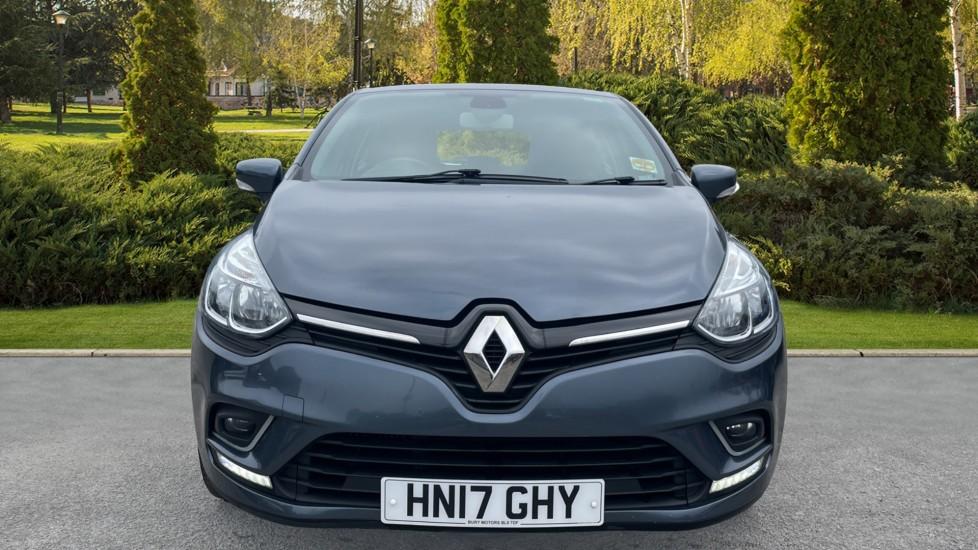 Renault Clio 0.9 TCE 90 Dynamique Nav 5dr image 7