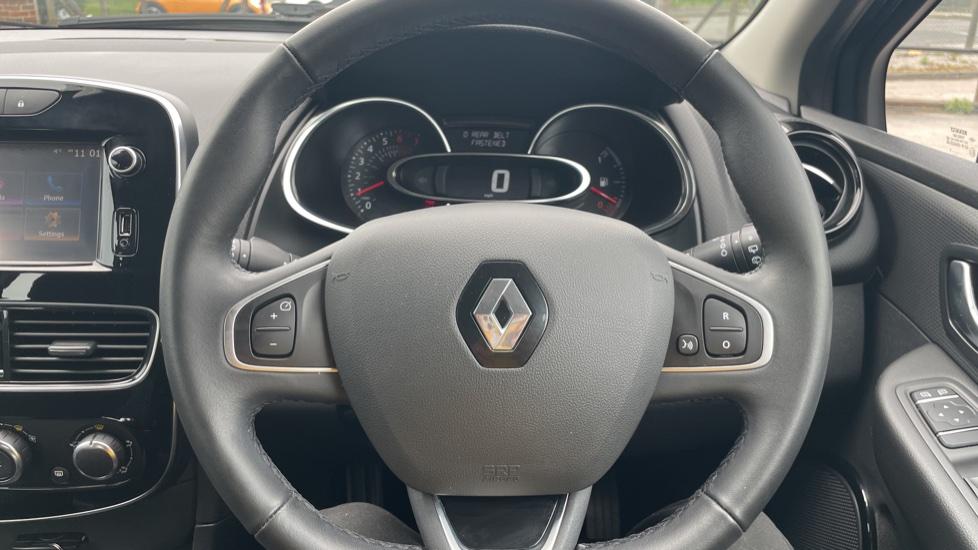 Renault Clio 0.9 TCE 90 Dynamique Nav 5dr image 17