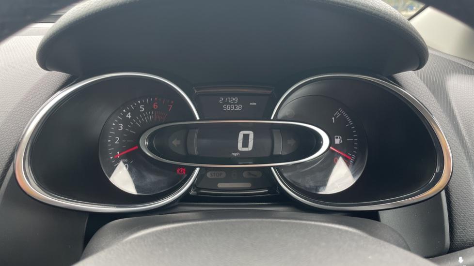 Renault Clio 0.9 TCE 90 Dynamique Nav 5dr image 23