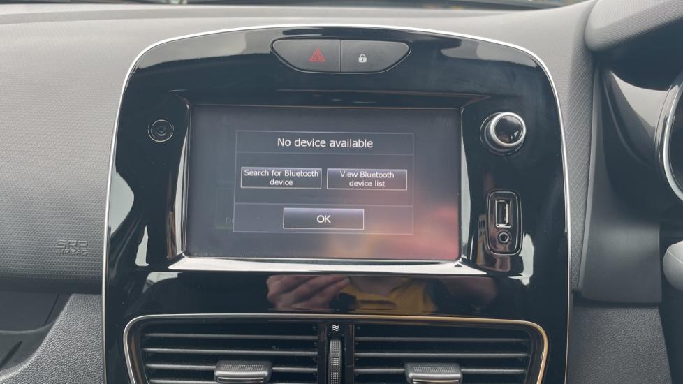 Renault Clio 0.9 TCE 90 Dynamique Nav 5dr image 26