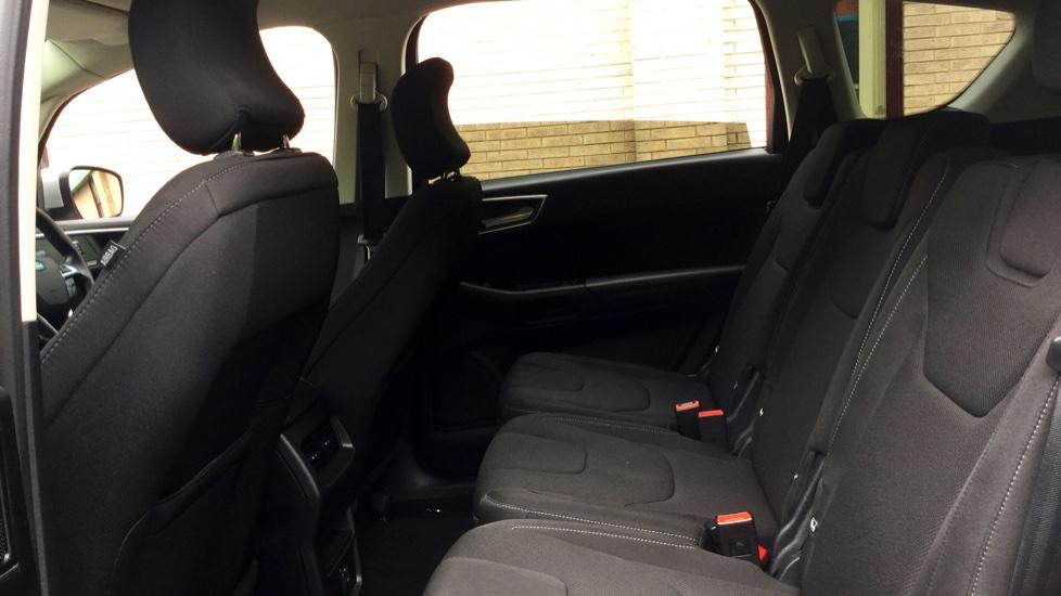 Ford S-MAX 2.0 TDCi 150 Titanium 5dr image 4