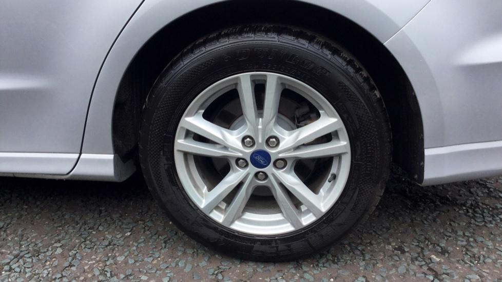 Ford S-MAX 2.0 TDCi 150 Titanium 5dr image 8