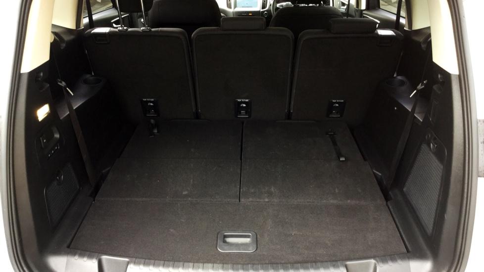 Ford S-MAX 2.0 TDCi 150 Titanium 5dr image 9