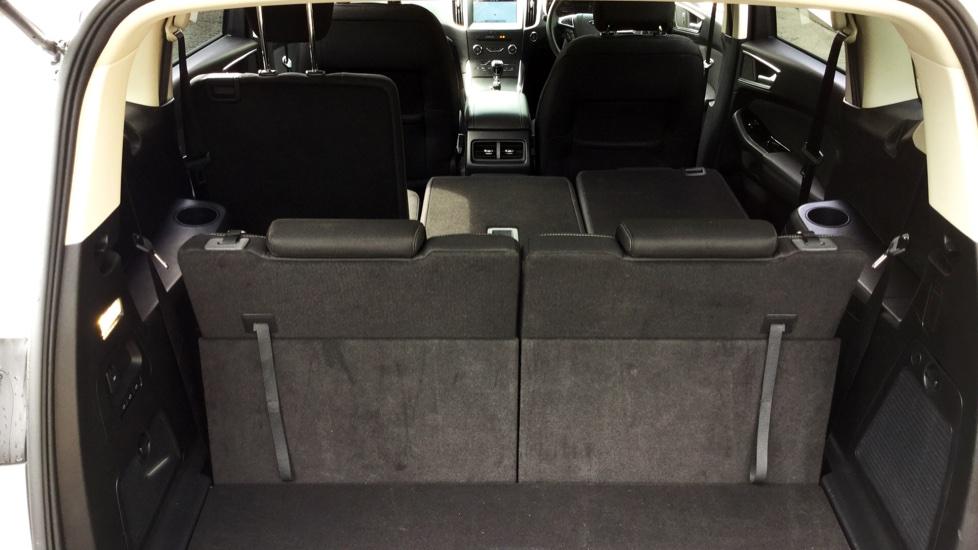Ford S-MAX 2.0 TDCi 150 Titanium 5dr image 11