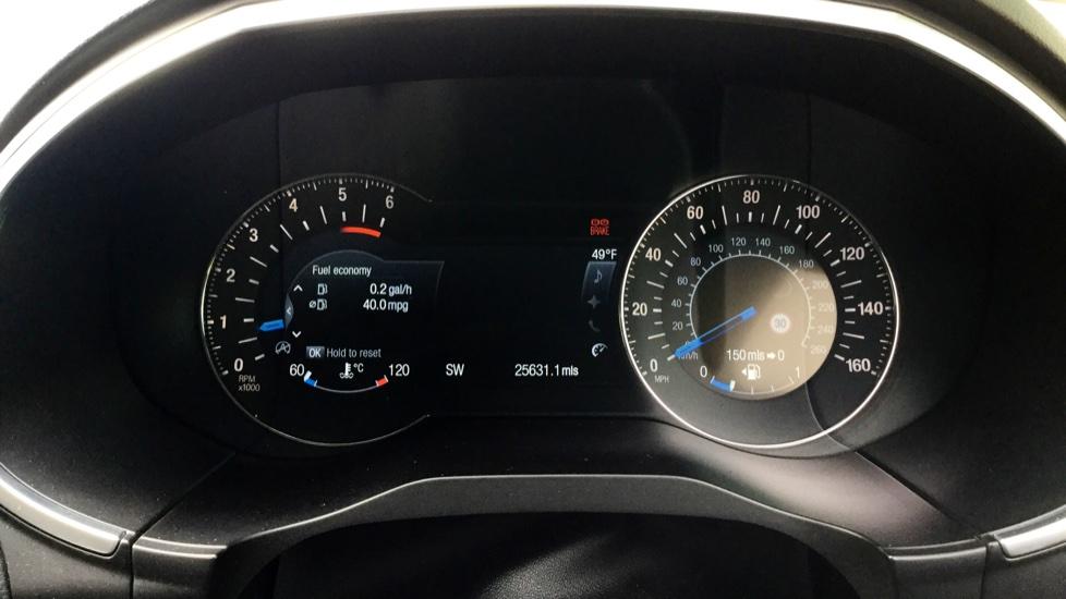 Ford S-MAX 2.0 TDCi 150 Titanium 5dr image 14