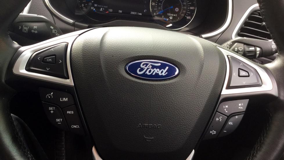 Ford S-MAX 2.0 TDCi 150 Titanium 5dr image 15