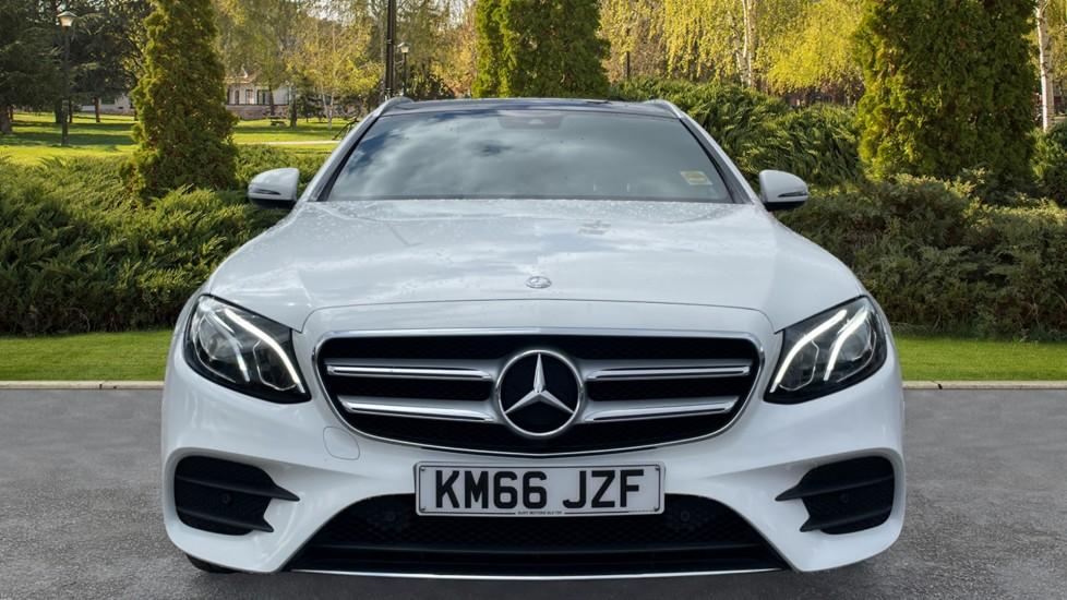 Mercedes-Benz E-Class E220d AMG Line [Premium] 5dr 9G-Tronic [Panoramic Sunroof][Rear Camera] image 7