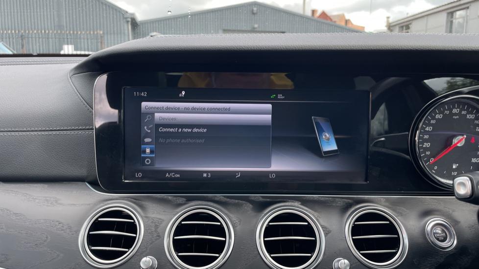 Mercedes-Benz E-Class E220d AMG Line [Premium] 5dr 9G-Tronic [Panoramic Sunroof][Rear Camera] image 27