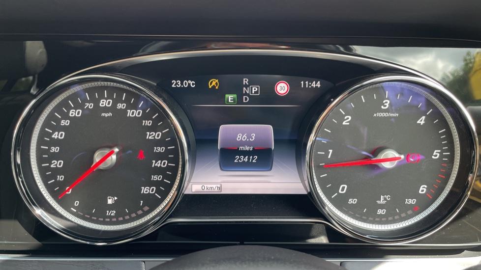 Mercedes-Benz E-Class E220d AMG Line [Premium] 5dr 9G-Tronic [Panoramic Sunroof][Rear Camera] image 25