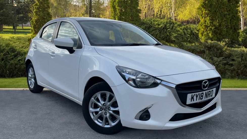 Mazda 2 1.5 SE-L Nav 5dr [Rear Parking Camera] [Dash Cam] Hatchback (2018)