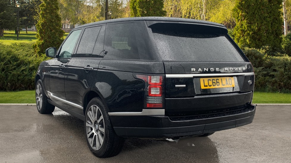Land Rover Range Rover 4.4 SDV8 Autobiography [Surround Camera System][Panoramic Sliding Roof] image 2