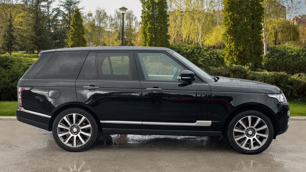 Land Rover Range Rover 4.4 SDV8 Autobiography [Surround Camera System][Panoramic Sliding Roof] image 5