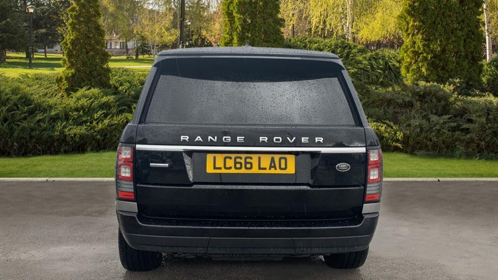 Land Rover Range Rover 4.4 SDV8 Autobiography [Surround Camera System][Panoramic Sliding Roof] image 6