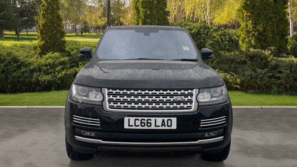 Land Rover Range Rover 4.4 SDV8 Autobiography [Surround Camera System][Panoramic Sliding Roof] image 7
