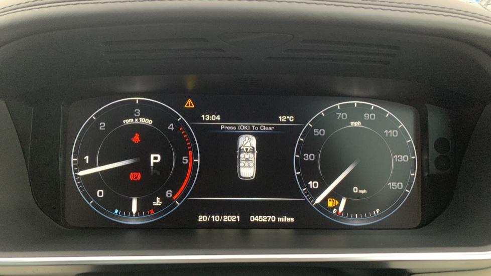 Land Rover Range Rover 4.4 SDV8 Autobiography [Surround Camera System][Panoramic Sliding Roof] image 33