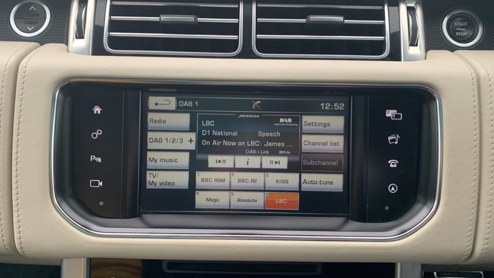 Land Rover Range Rover 4.4 SDV8 Autobiography [Surround Camera System][Panoramic Sliding Roof] image 34