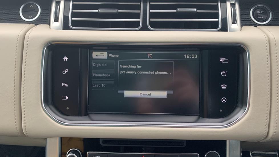 Land Rover Range Rover 4.4 SDV8 Autobiography [Surround Camera System][Panoramic Sliding Roof] image 36