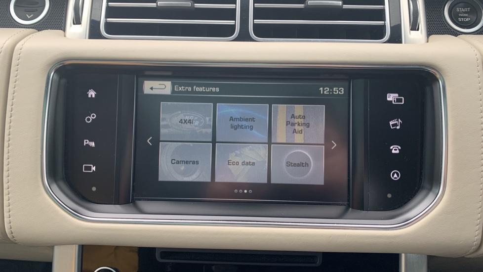 Land Rover Range Rover 4.4 SDV8 Autobiography [Surround Camera System][Panoramic Sliding Roof] image 38