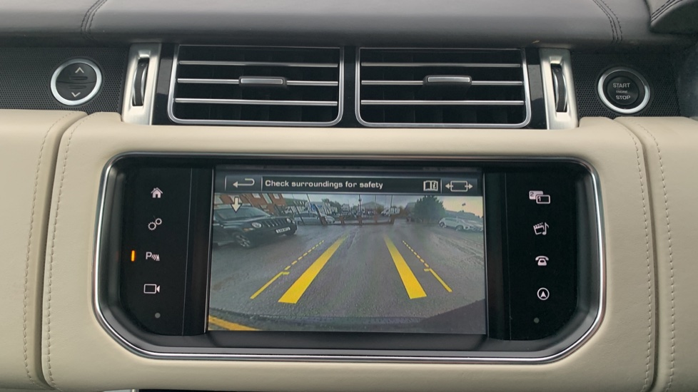 Land Rover Range Rover 4.4 SDV8 Autobiography [Surround Camera System][Panoramic Sliding Roof] image 19