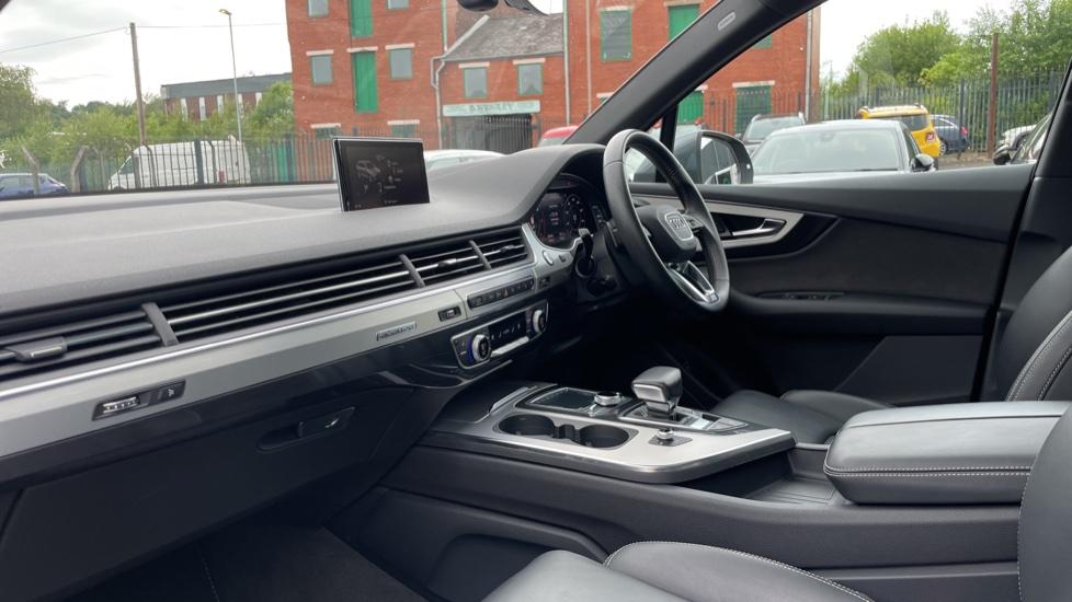 Automatic Audi Q7