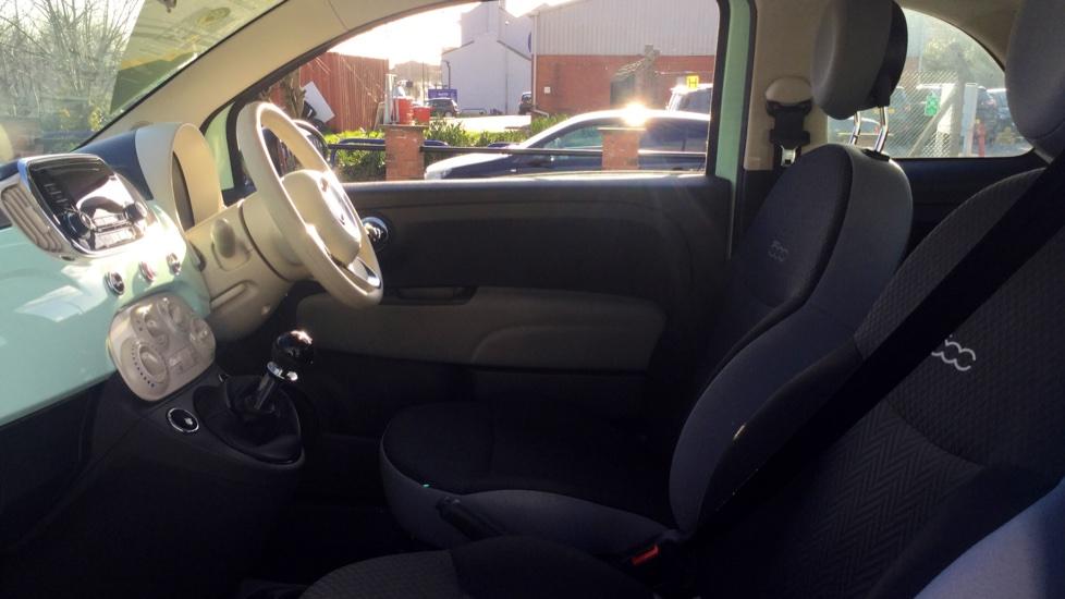 Fiat 500 1.2 Pop - LED Daytime Lights, Multifunction Steering Wheel image 3
