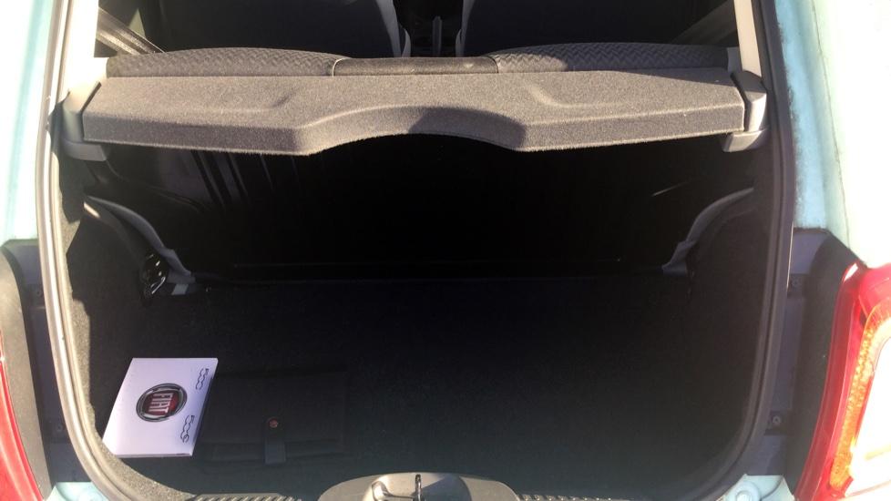 Fiat 500 1.2 Pop - LED Daytime Lights, Multifunction Steering Wheel image 9
