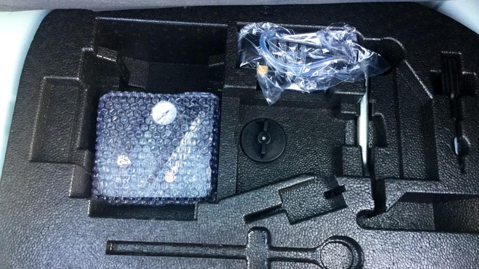 Fiat 500 1.2 Pop - LED Daytime Lights, Multifunction Steering Wheel image 10