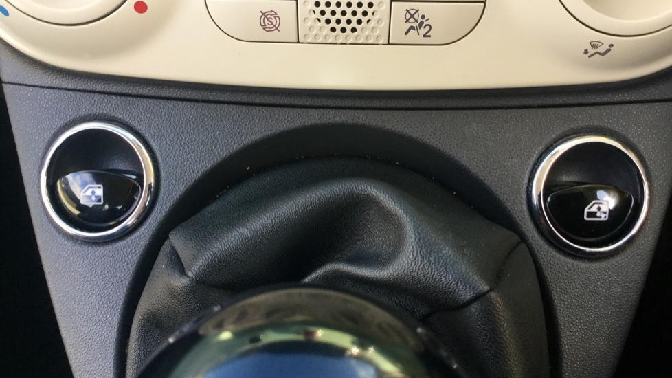 Fiat 500 1.2 Pop - LED Daytime Lights, Multifunction Steering Wheel image 19