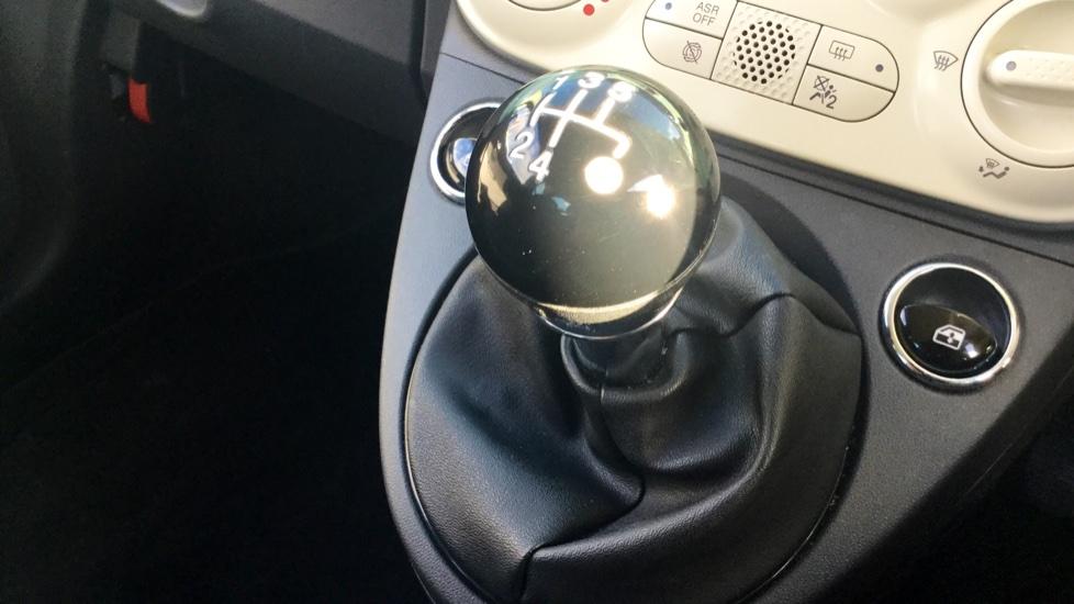 Fiat 500 1.2 Pop - LED Daytime Lights, Multifunction Steering Wheel image 20